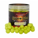 Boilies pop-up fara aroma 14 mm / 80 grame Strabaits fluoro lite yellow