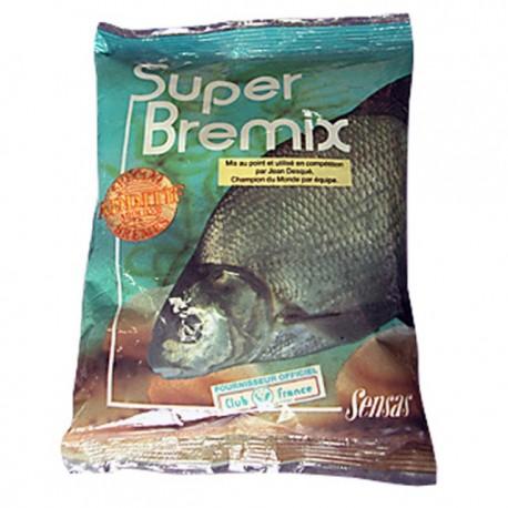 Aditiv platica Sensas Super Bremix 300 gr
