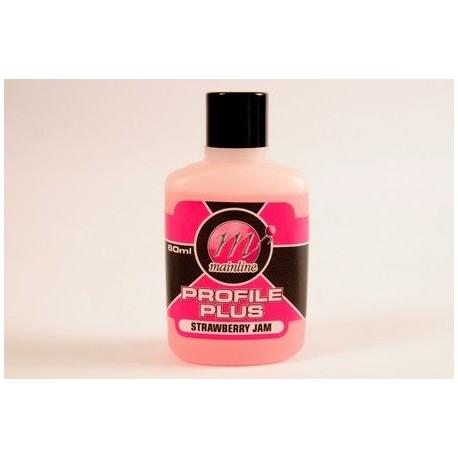 Aroma capsuni Mainline Profile Plus 60 ml