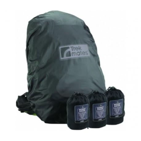 Husa rucsac pentru ploaie 45L - 65L Trekmates