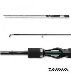 Lanseta Daiwa POWERMESH SPIN 1,95m actiune 7-28g 2buc
