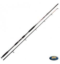 Lanseta Lineaeffe pentru somn Catfish 2,70m 2buc 100-350g