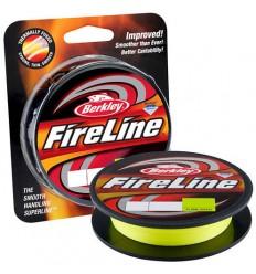 Fir new 2014 fireline galben fluo 025MM 17,5KG 110M