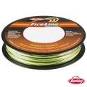 Fir new fireline braid bicolor 045MM 62,9KG 110M