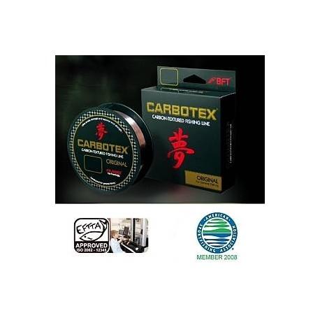 Fir monofilament Carbotex 030MM 12,25KG 300M