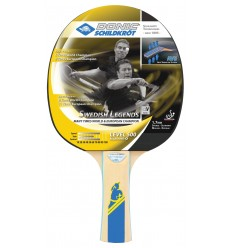 Paleta tenis de masa Allround Swedish Legends 500
