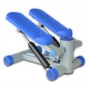 Mini stepper fitness display electronic