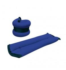 Greutati incheieturi Neopren 2x2 kg
