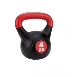 Gantera kettlebell plastic 24 kg