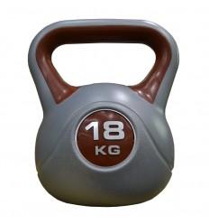 Greutate kettlebel 18 kg