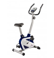 Bicicleta Fitness Magnetica Spartan Magnetic 700 Computer 82 x 45 x 124.5