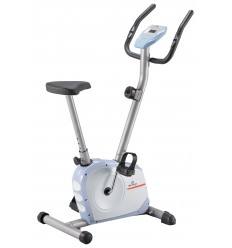 Bicicleta Fitness Magnetica Spartan Magnetic 400 Computer 75 x 44 x 124