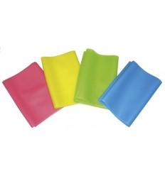 Banda elastica 0.35 mm roz
