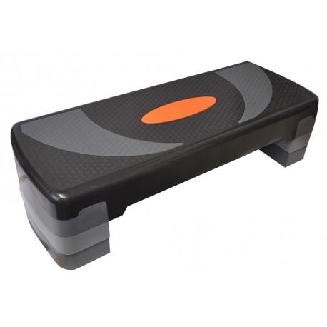 Stepper aerobic antialunecare 3 nivele