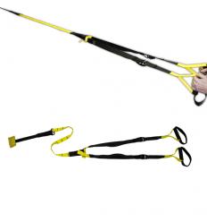 Extensor TRX Multitrainer cu husa