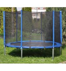 Set trambulina 305 cm + plasa protectie
