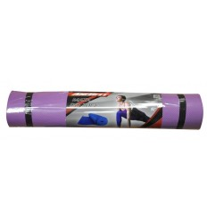 Covor Fitness Fit Anti-lunecare Violet 173x61x6