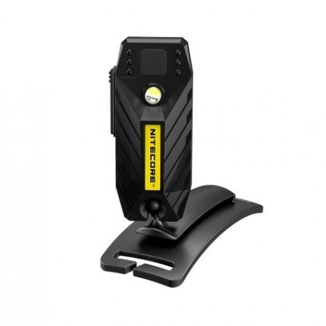 Lanterna frontala reincarcabila USB Nitecore T360 45 lumeni