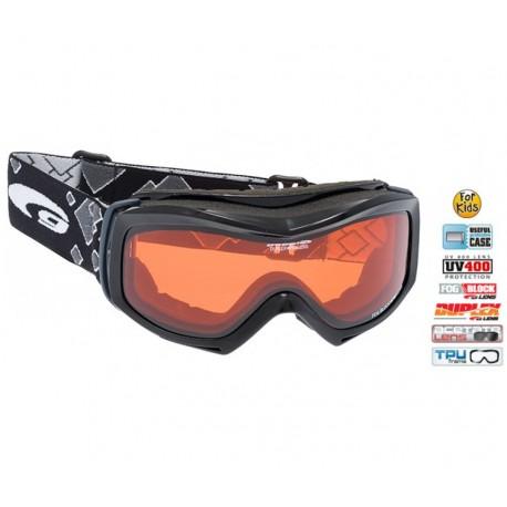 Ochelari ski copii Goggle H951-1