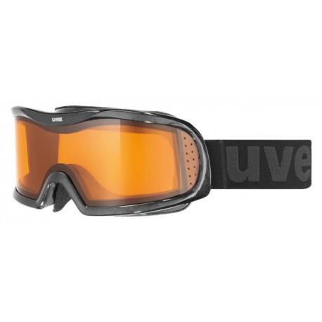 Ochelari ski / snowboard Uvex Vision Optic L gri