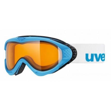 Ochelari ski / snowboard Uvex Onyx Lady bleu