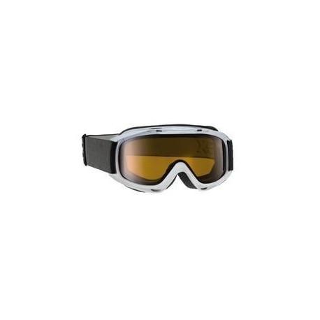 Ochelari ski / snowboard Uvex Slider Junior argintii
