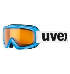 Ochelari ski / snowboard Uvex Slider Junior albastri