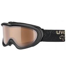 Ochelari ski / snowboard Uvex Comanche Pola negri