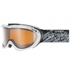 Ochelari ski / snowboard Uvex Comanche Pola albi / color