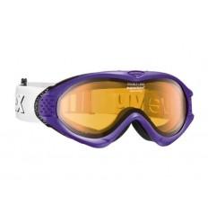 Ochelari ski / snowboard Uvex Ultra violet
