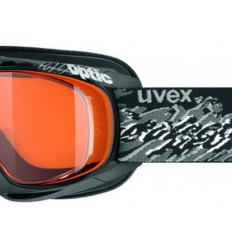 Ochelari ski / snowboard Uvex Slider Optic gri