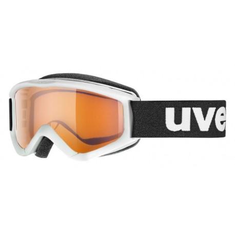 Ochelari ski / snowboard Uvex Speedy Pro Junior albi