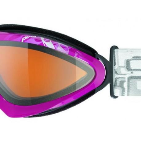 Ochelari ski / snowboard Uvex Corus Pola mov