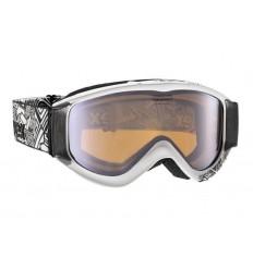 Ochelari ski / snowboard Uvex Fx Pro gri