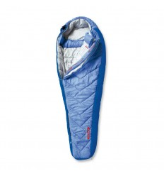 Sac de dormit Altus Groenlandia (Extrem -33 grade C) Albastru