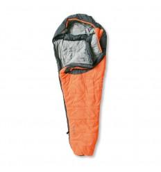 Sac de dormit Altus Lite 1200S orange 3 sezoane