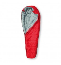 Sac de dormit Altus Yucon rosu -17 grade Celsius extrem