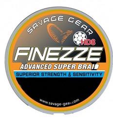 Fir textil Savage Gear Finezze HD8 040MM / 36,3KG / 120M
