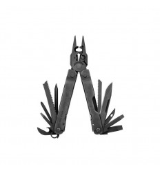 Leatherman Super Toll 300 negru EOD
