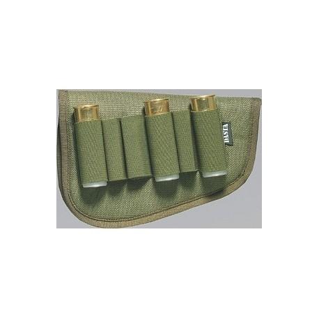 Husa pat carabina cu cartusiera 6 posturi