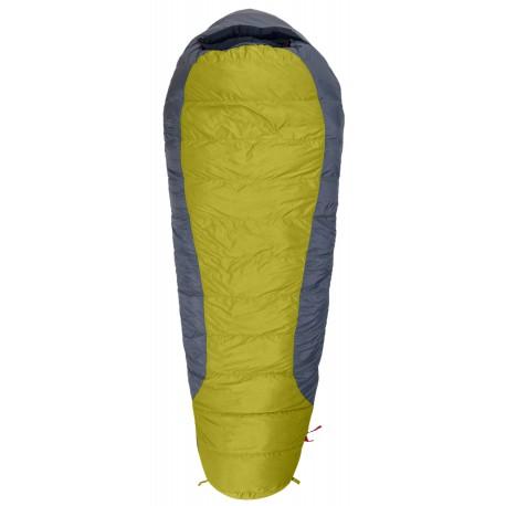 Sac de dormit puf Warmpeace Viking 1200