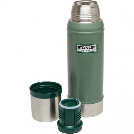 Termos 0.7 litri Stanley Hammertone verde