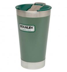 Vacuum Steel Pin Stanley 473 ml inoxidabila