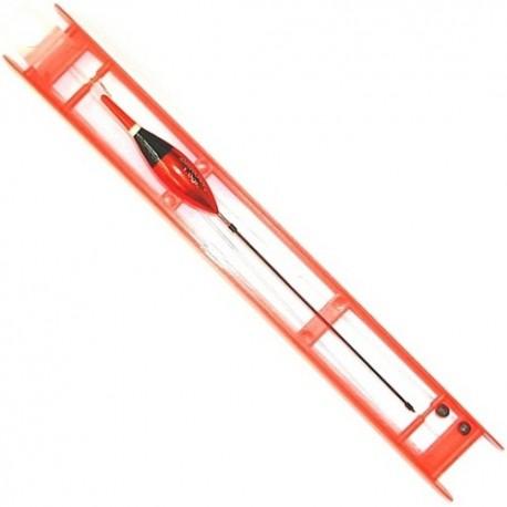 Linie pescuit cu fir 0.16 mm / pluta 1 gram / carlig nr 10