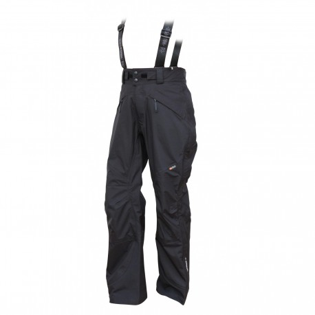 Pantaloni ski / snowboard dama Warmpeacea Rondena 66 lady negri