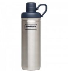 Bidon 0.8 litri inoxidabil Stanley