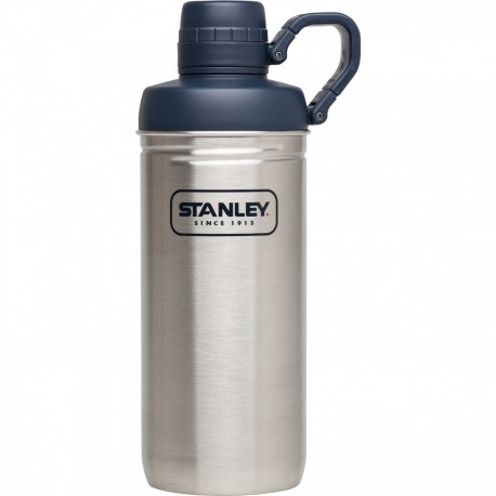 Bidon 0.62 litri inoxidabil Stanley