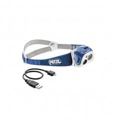 Lanterna frontala Petzl Tikka R reincarcabila 170 lumeni