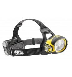 Frontala Petzl Ultra Vario cu fascicul reglabil 520 lumeni