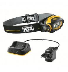 Frontala reincarcabila Petzl Pixa 3R 55 lumeni